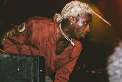 Young Thug Maintains That He & Lil Wayne Have No Problems