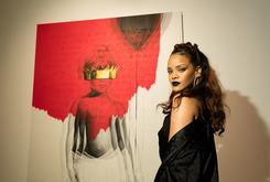 "Rihanna To Star In Sci-Fi Movie ""Valerian"""