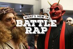 What's New In Battle Rap (November 13)