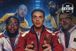 """Review: Logic's """"The Incredible True Story"""""""