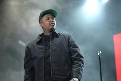 YG Covers FADER, Opens Up About Night He Was Shot