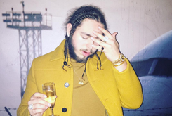 "Post Malone Jokes About Calling His Debut ""Album Of The Year"""