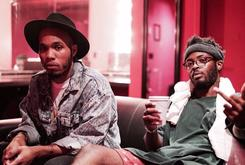 "Stream Anderson .Paak & Knxledge's 6-Track EP ""Link Up & Suede"""