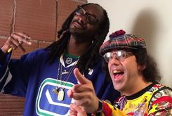 Nardwuar Has Been Discharged From The Stroke Unit