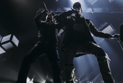 "Travi$ Scott & The Weekend Performed ""Antidote"" Together In Houston Last Night"