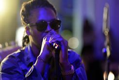 Lupe Fiasco Plans To Release 3 Albums In 2016