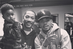 """Chance The Rapper Raises $60,000 In 10 Days For """"Warmest Winter"""" Initiative"""