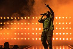 Kanye West Headlines Governers Ball Music Festival 2016, Lineup Announcement
