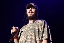 Post Malone Is Scott Storch's Newest Collaborator