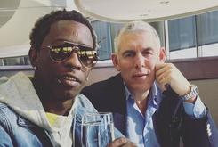 "Offset Says Lyor Cohen Blocked The Release Of ""Migos Thuggin"""