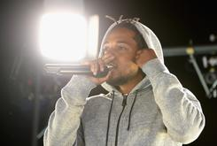 Kendrick Lamar & The Weeknd To Perform At The Grammys