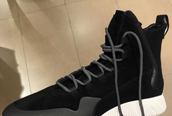 Blatant Rip Off Of Yeezy Boost 750 Created By Zara
