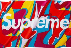 Check Out Supreme's Spring/Summer 2016 Lookbook