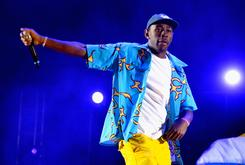 """Tyler, The Creator REALLY Likes Kanye West's """"Freestyle 4"""""""