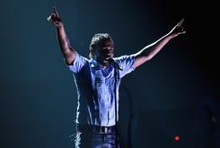 "Kendrick Lamar To Release Surprise Album ""Untitled Unmastered"""