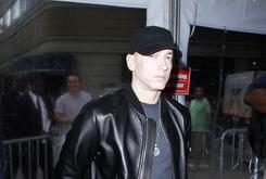 "Eminem's ""The Slim Shady LP"" To Be Reissued On Cassette"
