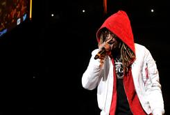"Future Raps ""Jumpman"" With Jonah Hill & Performs ""March Madness"" On SNL"