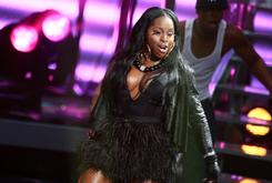 Foxy Brown Endorses Donald Trump