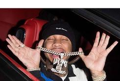 Tyga Faces 3rd Lawsuit From A Landlord