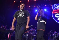 Jay Electronica Is Going On Tour