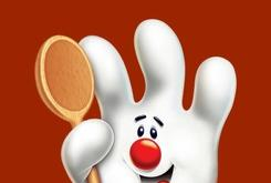 "Hamburger Helper Mascot Releases Mixtape ""Watch The Stove"" And It's FIRE"