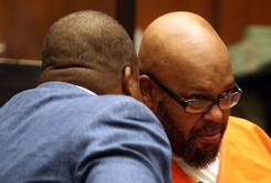Suge Knight's Lawyer Alleges 2014 Shooting Was A Hit By Dr. Dre