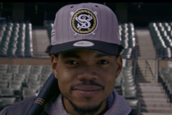 Chance The Rapper Redesigned The White Sox Hats
