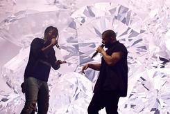 """Drake & Future's """"Jumpman"""" Record Sales Skyrocket Thanks To Taylor Swift's Apple Commercial"""