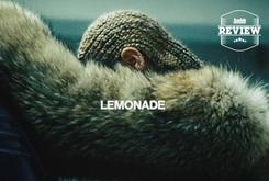 "Review: Beyoncé's ""Lemonade"""