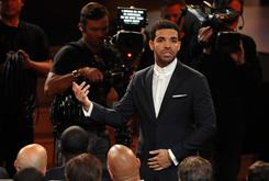 Drake To Guest On The Tonight Show Next Week
