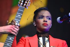 Lauryn Hill Was 2 Hours Late To Her Concert, And The Internet Won't Let It Go