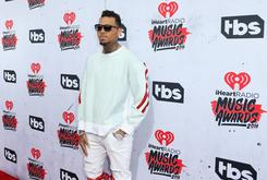 Chris Brown & Kevin McCall Beef On Twitter & Instagram