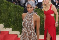 Ciara Has Signed A Modeling Deal With IMG