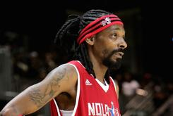 """Snoop Dogg To Host """"Hoop 4 Water"""" Charity Basketball Event In Flint"""