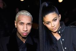 Tyga & Kylie Jenner Sex Tape Was Reportedly Posted On Tyga's Website