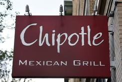 A Chipotle Customer Found An Entire Chicken's Foot In Their Burrito Bowl