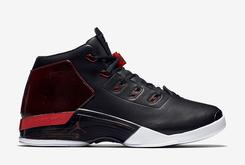 "Official Images Of The Air Jordan 17+ ""Bulls"""