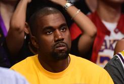 Kanye West Has Multiple Computers Robbed From Creative Studio