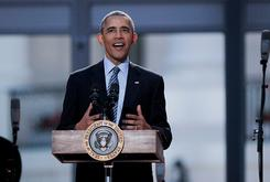 President Obama Announces That June Is African-American Music Appreciation Month