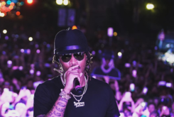 Summer Jam Cut Short Before Future's Closing Performance