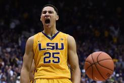 Projected #1 Draft Pick, Ben Simmons, Announces That He Will Sign With Nike Instead Of Adidas