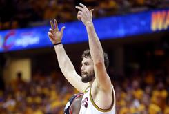 A Collection Of The Funniest Kevin Love Jokes After Game 3 Of The NBA Finals