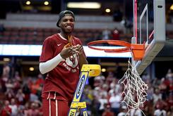 NBA Draft Prospect, Buddy Hield, Signs Deal With Nike