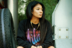 "Stream Mila J's New EP ""213"""