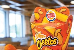 "Burger King Introduces The ""Mac N' Cheetos"""