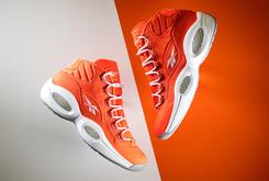 """Only The Strong Survive"" Reebok Questions Release Tomorrow"