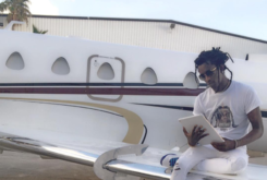 """Young Thug Earns First Platinum Single With """"Best Friend"""""""