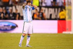 Lionel Messi Sentenced To 21 Months For Tax Fraud, But Won't Have To Serve Any Time