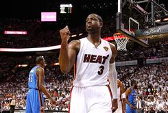 Miami Heat Selling All Dwyane Wade Merchandise For $13 In Honor Of His 13-Year Tenure