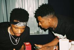 "Stream 21 Savage & Metro Boomin's ""Savage Mode"""